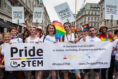 Pride in London 2019 (Mikepaws) Tags: lgbt gay procession pride prideinlondon love equality humanrights celebration centrallondon parade 2019 summer