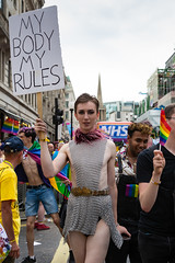 Pride in London 2019 (Mikepaws) Tags: lgbt gay procession pride prideinlondon love equality humanrights celebration centrallondon parade 2019 summer protest