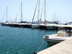 2019_lsnape_Mediterranean_CostaBlanca_Altea_port_sailing_boats_yachts_DSCF2771 (Star Rocker) Tags: spain costablanca mediterranean altea sea beach boats yachts sailing marina port
