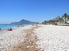 2019_lsnape_Mediterranean_CostaBlanca_Altea_beach_pebbles_DSCF2785 (Star Rocker) Tags: spain costablanca mediterranean altea sea beach pebbles coast