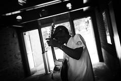 DSCF3181-Edit (alhawley) Tags: american bw usa arebureboke blackandwhite bokeh busker busking candid everytownusa fujifilmxpro2 fujinonxf35mmf2rwr grain gritty highcontrast monochrome musician naturallight street streetphotography