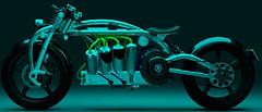 Curtiss Zeus 2020: a new battery that looks like V8 (news clubi) Tags: curtiss zeus 2020 new battery that looks like v8