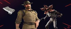 Stranger Things items arrive at the Fortnite store from today (news clubi) Tags: stranger things items arrive fortnite store from today