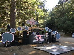 Sean and bro (RobotSkirts) Tags: spacecamp camp space spacecamp2019 spacecampiv sciv dj asteroid dancefloor sean celebraysean