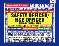 SAFETY OFFICER/ HSE OFFICER NEBOSH/10SH/OSHA JOBS SAUDI ARABIA (gmumbai.1) Tags: safety officer hse nebosh10shosha jobs saudi arabia httpwwwgulfagentmumbaiin201907safetyofficerhseofficerhtmlreputed oilgas cofinal client interviewonlyed candidates will appear for final inttes must have 01 gas exp from ksa sunday open👉😃safety officerhse officernebosh10shoshaternationaaryaregn no 80410mper1000588872012walkin with your cv passport certificatesphoto0ffice 18 19 mermaid2 sector 11 cbd belapurnavi mumbai400614 tel 91 022 41278021mob 937227807781049657827400143753https1bpblogspotcomnerm4qd25vcxsfpiuxx1hiaaaaaaaaana7o5uxt8vvdqhzmfup7n9wbl6wpqsqdwclcbgass640inshot20190707090401277jpg july 07 2019 0908am