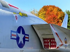"North American RA-5C Vigilante 3 • <a style=""font-size:0.8em;"" href=""http://www.flickr.com/photos/81723459@N04/48218173007/"" target=""_blank"">View on Flickr</a>"
