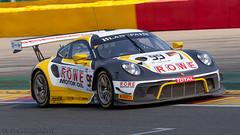 ROWE Racing Porsche 911 GT3R #porsche #rowe #blancpain #motorsport #canon (°TKPhotography°) Tags: porsche 911 gt3r rowe racing motorsport racecar spa francorchamps belgium canon 7d 7dmk2 photography photo flickr blancpain gt series