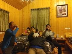 2019 奧萬大 博望新村 合歡山北峰東峰 (cucumber921) Tags: 清境 博望新村 31民宿