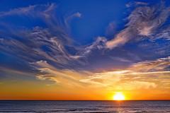 Earth is a miracle (Ciceruacchio) Tags: earth terre terra miracle miracolo bonheur happiness felicità sergeutgeroyo tracespubliques shy ciel cielo sea mer mare sun soleil sole atlanticcoast costaatlantica côteatlantique nikond750