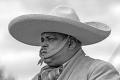 Made in the Shade (vtom61) Tags: hat sombrero mexican cowboy vaquero sonya7riii sonyfe85mmf18