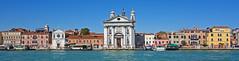 Santa Maria del Rosario (St. Mary of the Rosary) - Venice - April 2019 (Dis da fi we) Tags: venice church santa maria mary rosario rosary