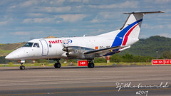 Swiftair Embraer E120 EC-JBD (SjPhotoworld) Tags: spain espana espagna madrid mad madridairport barajas lemd airport airliner aviation aircraft airplane airline avgeek airliners airlines arrival embraer fr24 flickr flickrelite final freighter freight flight front canon canonef24105mmf4lisusm swiftair ecjbd embraer120 e120 brasilia cargo cargoplane pilot plane transport travel wt swt swift
