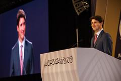 Justin Trudeau (michael_swan) Tags: primeministercanada mississauga ontario canada