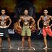 Mens Physique A 2nd Retumalta 1st Duaqui 3rd Mcintyre