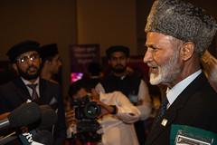 Lal Khan Malik (michael_swan) Tags: ahmadiyyamuslimjamaatjaslasalamacanada2019lalkhanmalik mississauga ontario canada