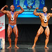 Men's Bodybuilding - Middleweight 2nd Palmberg 1st Gascon