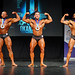 Men's Classic Physique - True Novice 2nd Savard 1st Sutherland 3rd Singh