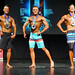 Men's Physique - True Novice 2nd Lozinski 1st Miller 3rd Koopmans