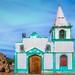 Iglesia Nuestra Señora de Coromoto...