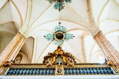 Lets Make Some Music (The Hobbit Hole) Tags: organ colorful nikon minster sacral 2470mm40 nikonz styria neubuerg church austria barock baroque