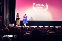 JUVINALE Awardshow 2019