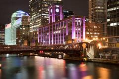DSC02273 (sylviagreve) Tags: 2019 chicago chicagoriver chicagoriverwalk merchandisemart reidmurdochbuilding