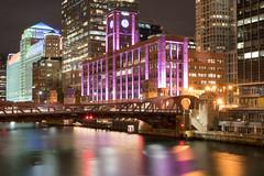 DSC02274 (sylviagreve) Tags: 2019 chicago chicagoriver chicagoriverwalk merchandisemart reidmurdochbuilding