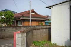 Matsuda#58 (tetsuo5) Tags: 足柄上郡 松田町 ashigarakamigun matsudamachi α7ⅱ noktonclassic35mmf14emount