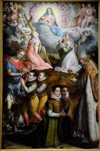 """""""Consécration à la Vierge"""""""