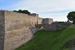 Burg (grasso.gino) Tags: italien italy italia marken fano nikon d7200 burg festung castle