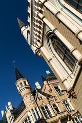 Riga: Rīgas pilsētas Būvvalde