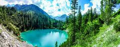 Sieglseen (stefangruber82) Tags: alps alpen tirol tyrol mountainlake lake gebirgssee see panorama