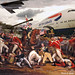Battle of Dulles Art