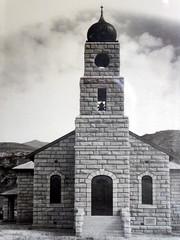 Original Nederduitse Gereformeerde Kerk (Proteus_XYZ) Tags: southafrica freestate karoo clarens nederduitsegereformeerdekerk