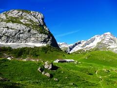 Lauenensee 1379m (Louwenesee Lauenen Gstaad) (Martinus VI) Tags: de schweiz suisse suiza bern berne berner canton bernese berna oberland kanton lauenensee louwenesee switzerland swiss hillside svizzera martinus martinusvi martinus6 martinus6xy y190624 keymahi0061