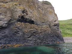 20190706_152742 (Shandchem) Tags: sea kayaking latheronwheel caithness fault