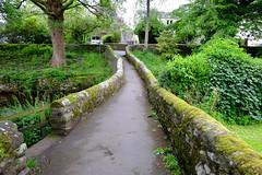Welcome to Clapham Yorkshire (Adam Swaine) Tags: clapham yorkshire northyorkshire rural ruralvillages aonb nationalparks northeast bridges trees england english englishvillages britain british walks uk ukcounties ukvillages village villages 2019 adamswaine