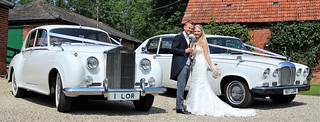 Lord Cars - Rolls-Royce - Bentley - Wedding Cars