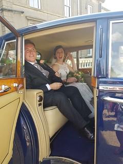 Lord Cars - Rolls-Royce - Bentley - Wedding Cars