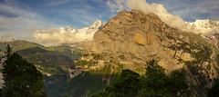 20190623 193835 Bärentrek (32 von 76) (chrhuber) Tags: 2019 3tag alpen alpiglenmürren bern bärentrek panorama schweiz urlaub viaalpina wandern wandertour mürren kantonbern