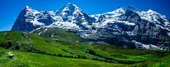 20190623 113222 Bärentrek (25 von 76) (chrhuber) Tags: 2019 3tag alpen alpiglenmürren bern bärentrek panorama schweiz urlaub viaalpina wandern wandertour wengenbe kantonbern
