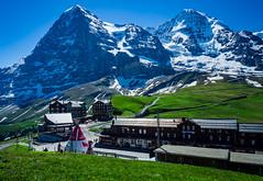 20190623 104543 Bärentrek (23 von 76) (chrhuber) Tags: 2019 3tag alpen alpiglenmürren bern bärentrek schweiz urlaub viaalpina wandern wandertour wengenbe kantonbern