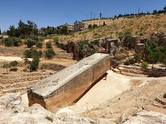 Worlds biggest Stone, Baalbek.