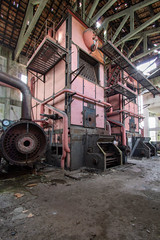 Power plant Montacini (scrappy nw) Tags: powerplantmontacini powerplant montacini abandoned scrappynw scrappy derelict decay forgotten factory canon canon750d rotten urbex ue urbanexploration urbanexploring italy powerstation industrial interesting industry