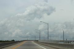 E Bay ramp to Arthur Ravenel Jr Bridge (MJRGoblin) Tags: charleston southcarolina 2019 charlestoncounty usroute17