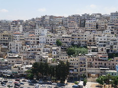 Tripoli, north Lebanon!