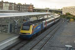 43060 (Lucas31 Transport Photography) Tags: trains railway class43 hst emt derby