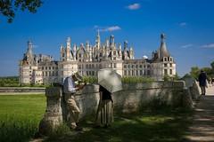 Chambord 5 (gilles207) Tags: 45 chambord chateau castle renaissance françois1er canon 5d3 nag chateaudelaloire ngc bucolique histoire