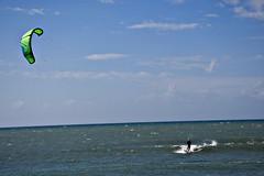 DSC_0906 (vincentp17) Tags: kitesurfing sport vento mare natura fotografia fotografare fotografi luce sole colori salsedine