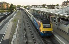 43081 (Lucas31 Transport Photography) Tags: trains railway class43 hst emt derby
